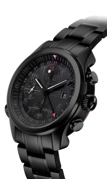 ALT1 B BR Watch Side View