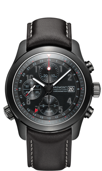 ALT1 B Watch Front View