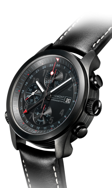 ALT1 B Watch Side View