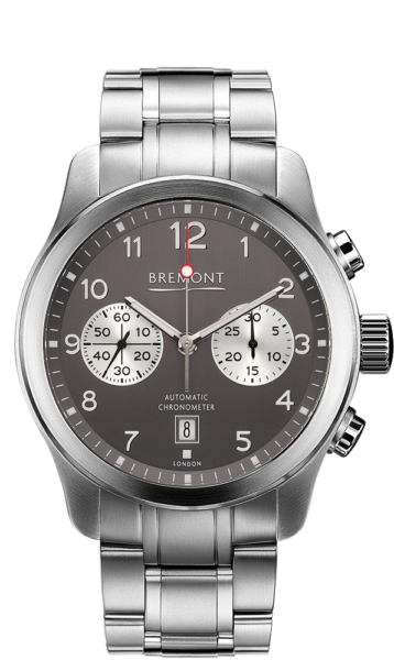 ALT1 C AN BR Watch Front View