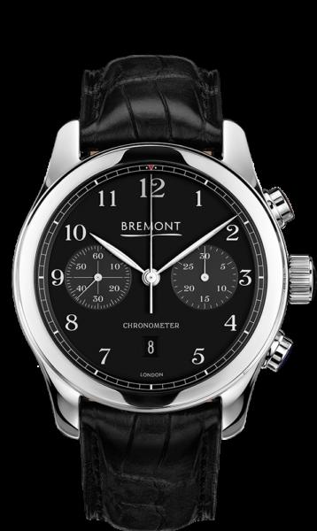 ALT1 C PB Watch Front View