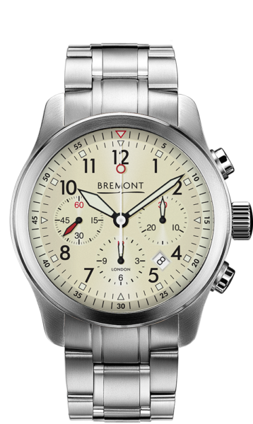 ALT1 P2 CR BR Watch Front View