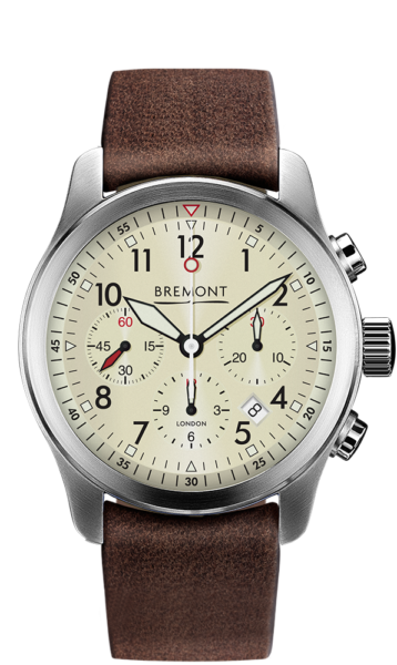 ALT1 P2 CR Watch Front View
