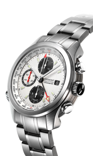 ALT1 WT WH BR Watch Side View