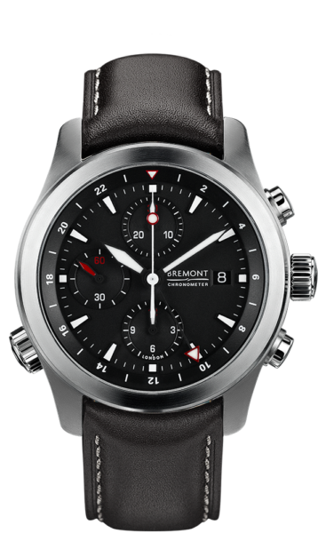 ALT1 ZT Watch Front View