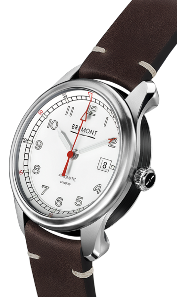 Bremont Airco Mach 1 Wh Watch Side View