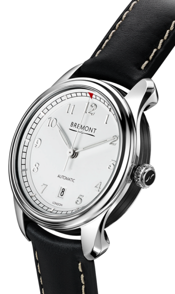 Bremont Airco Mach 2 Wh Watch Side View