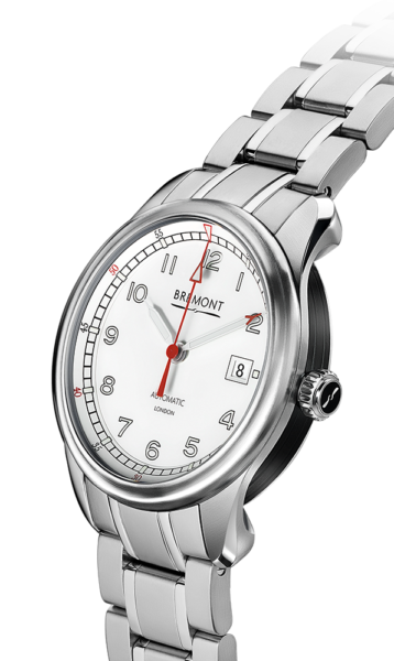 Bremont Airco Mach1 Wh Br Watch Side View