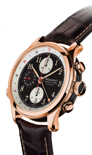 DH 88 Watch Side View
