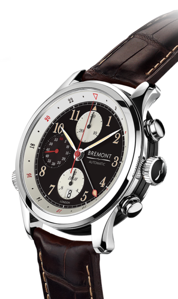 Dh 88 Ss Watch Side View
