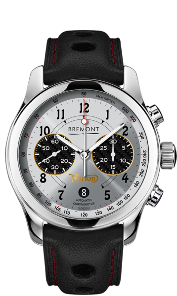 Norton V4 Watch Front View
