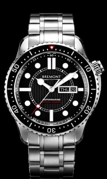 S2000 Bracelet Watch Front View