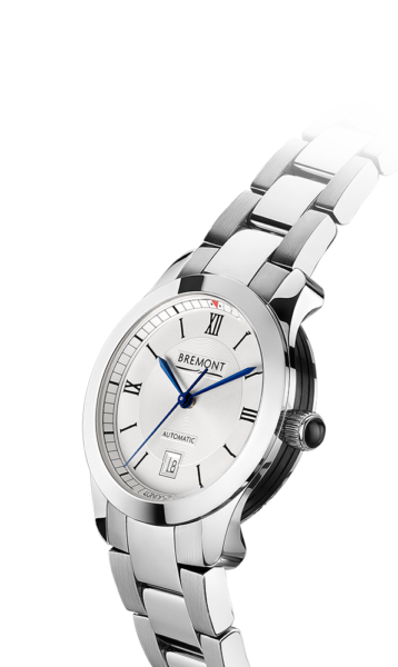 SOLO 32 LC WH Bracelet Watch Side View