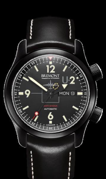 U2 Le Watch