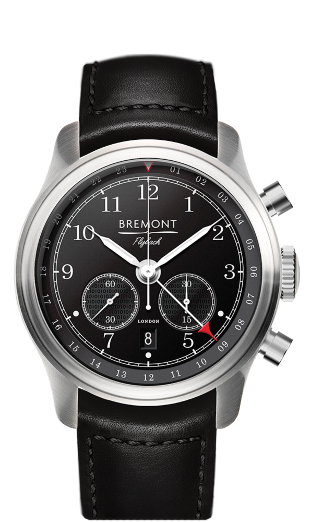 Codebreaker Limited Edition   Bremont Chronometers